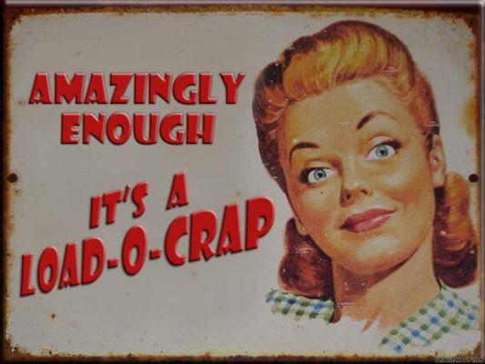 load-of-crap